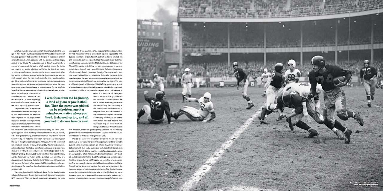 Pages from XL Super Bowl The Opus