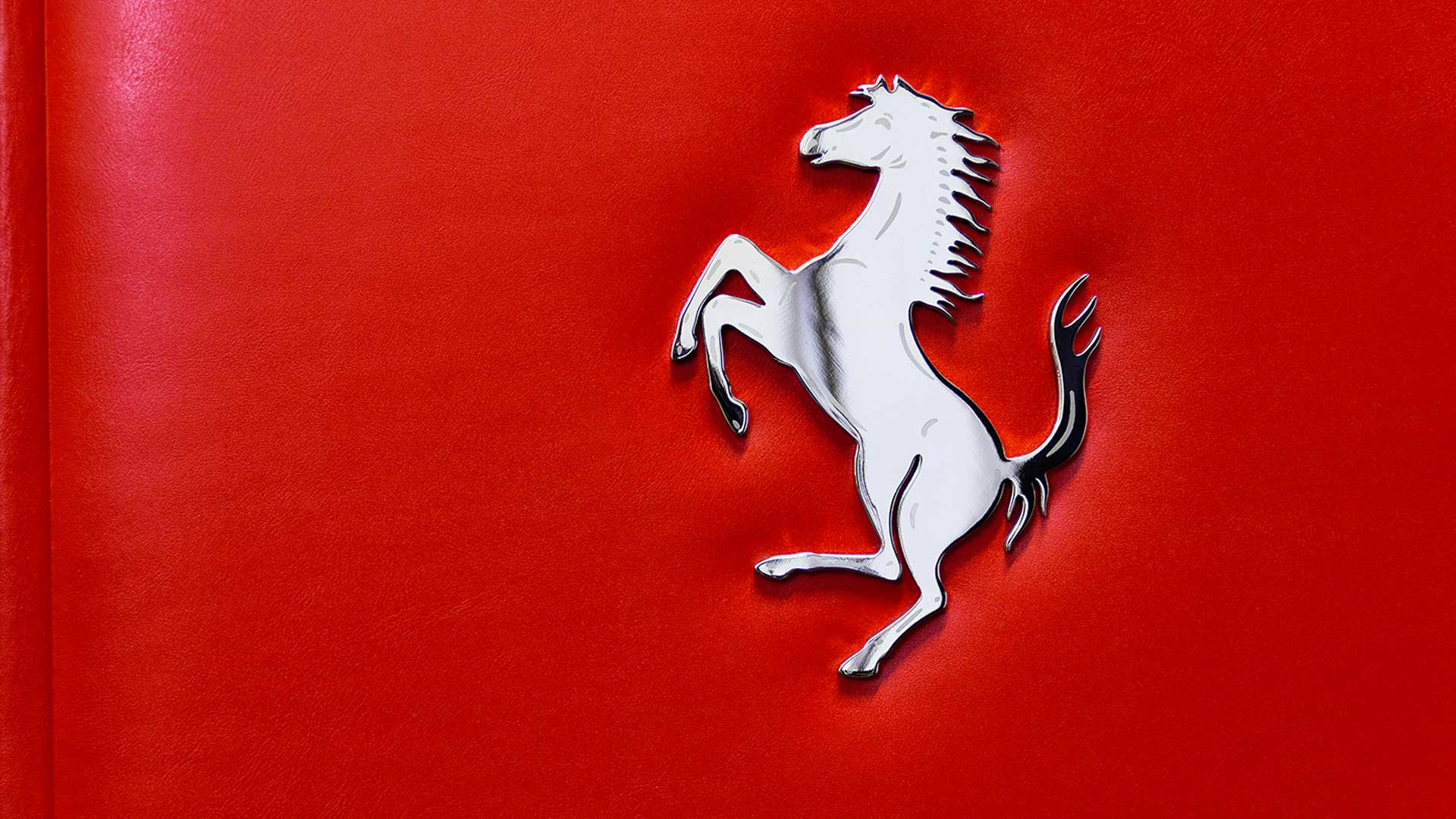The Official Ferrari Opus The Story Of The Worlds Most Desirable