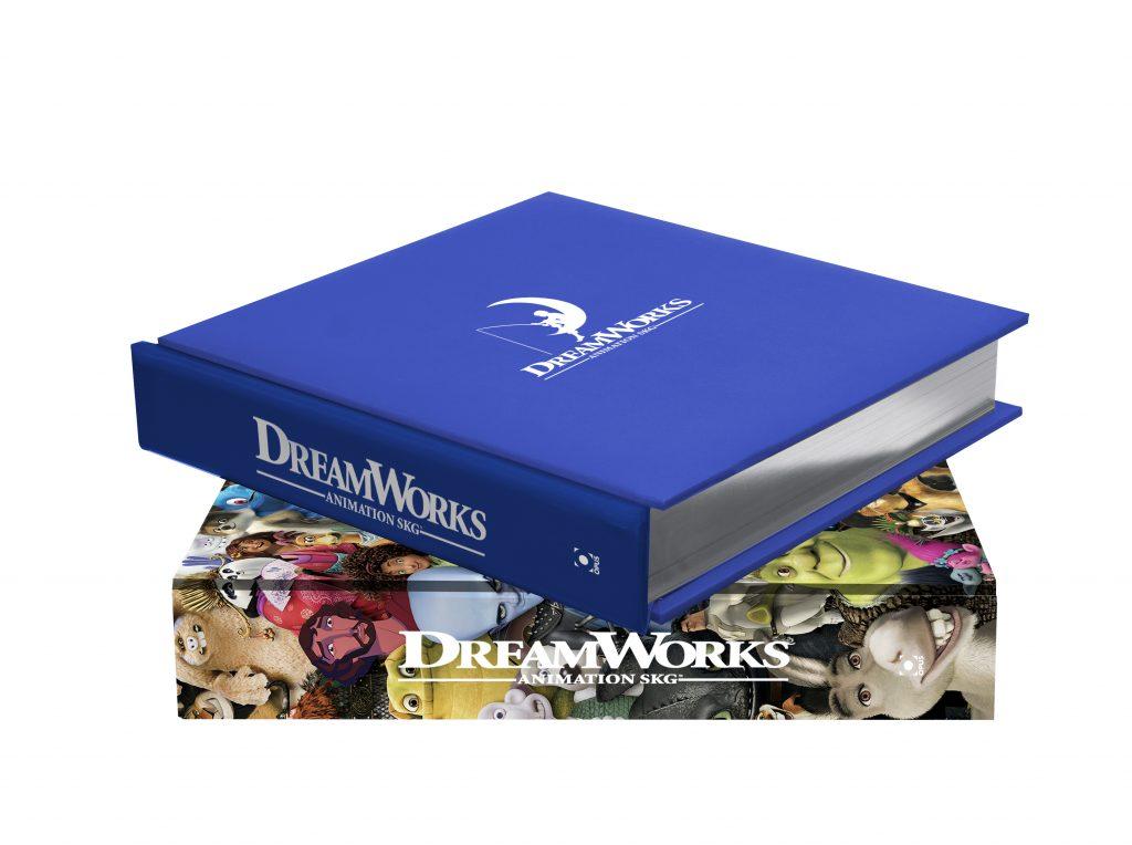 Opus to Publish DreamWorks Animation Retrospective | Opus