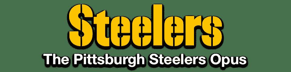 Steelers Opus